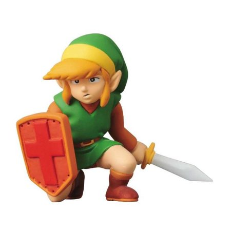 Legend Of Zelda Ultra Detail Figure Link](Link Zelda)