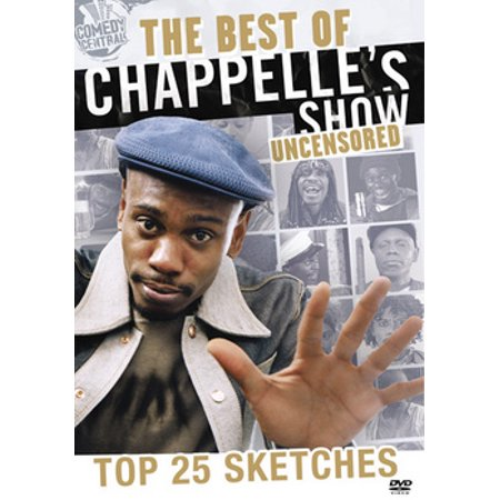 The Best of Chappelle's Show (DVD)