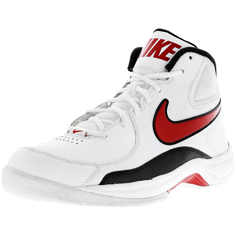 Nike Men's 511372 103 High-Top Basketball Shoe - 10.5M