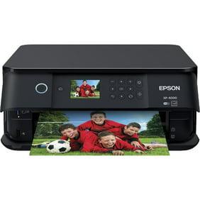 Refurbished Epson Expression Home XP-440 Inkjet Multifunction Printer -  Color - Plain Paper Print - Desktop - Copier/Printer/Scanner - 5760 x 1440  dpi