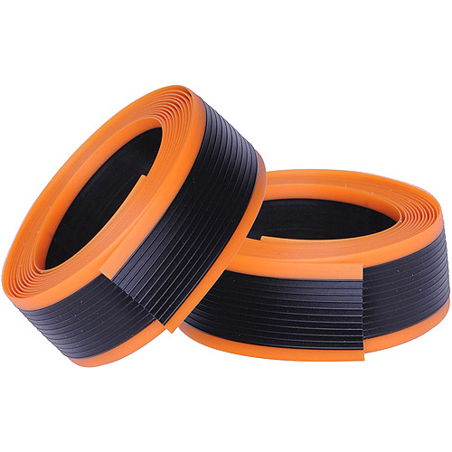 Mr. Tuffy Ultra Lite Bicycle Tire Liner, Orange by Cycle Force Group