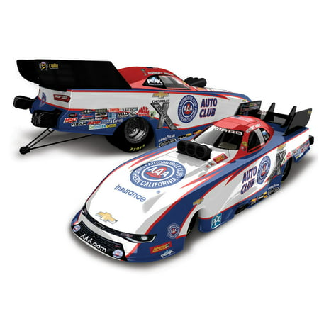 Drag Nhra Racing - Lionel Racing Robert Hight 2018 AAA Auto Club Chevrolet Camaro 1:24 NHRA Funny Car