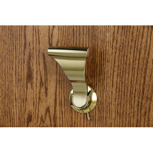 SOSS UltraLatch Passage Door Knob