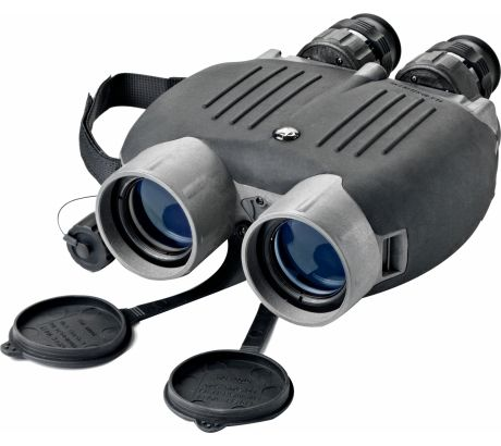 Click here to buy Fraser Optics Stedi-Eye 14x40 Bylite Gyro Stabilized Binocular, Black-Gray, Case by Fraser Optics.