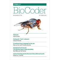 Biocoder #9: October 2015 (Paperback)