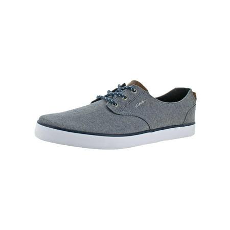 - C1RCA Mens Harvey Classic Low-Top Skate Shoes