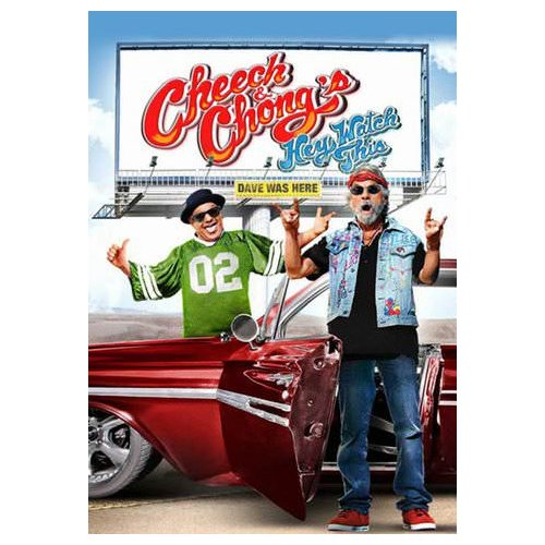 Cheech and Chong's Hey Watch This! (2010)