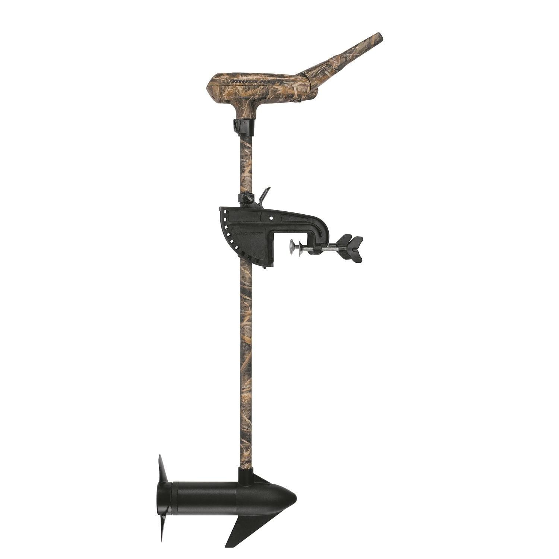 """Minn Kota Waterfowl Camo Transom Mount, 45 lb/36"""" - Walmart.com"""