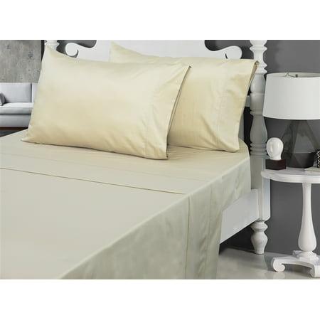 500 Thread Count Pima Cotton Sheet Set
