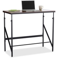 Safco, Laminate Tabletop Standing-Height Desk, 1 Each