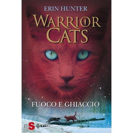 Halloween Warrior Cat Names (WARRIOR CATS 2. Fuoco e ghiaccio -)