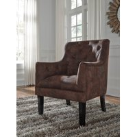 Deals on Signature Design by Ashley Drakelle Accent Chair