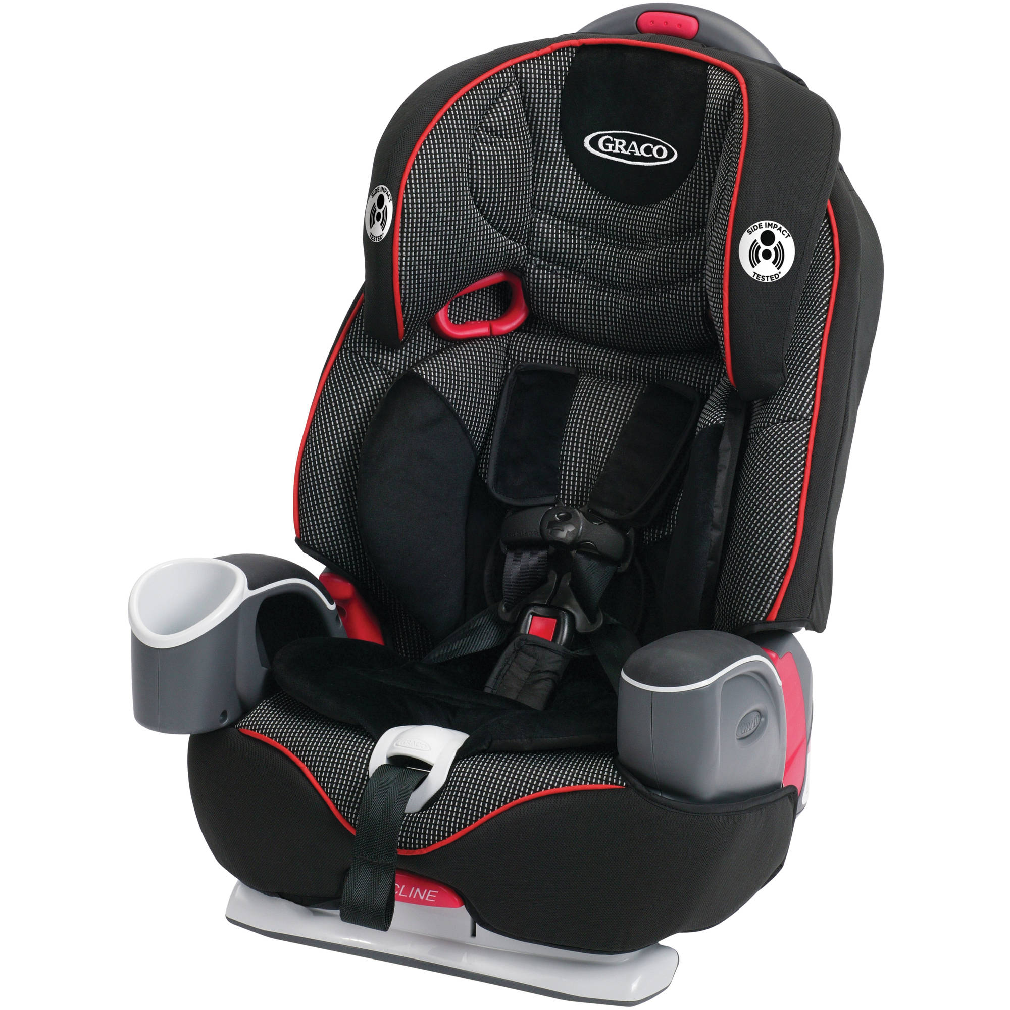 Graco Nautilus 3-in-1 Multi-Use Car Seat