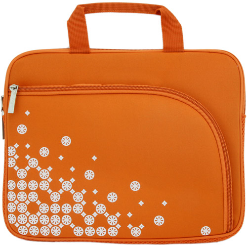 Filemate Imagine Series 10-in G810 Netbook/Tablet Carrying Case with Pattern