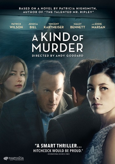 A Kind Of Murder by Magnolia Pictures