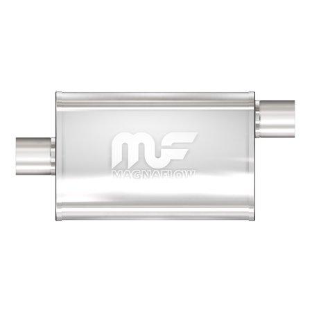 Magnaflow Performance Exhaust 11256 Stainless Steel Muffler - image 1 de 1