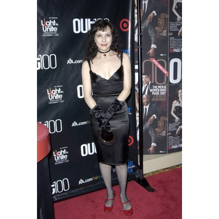Bebe Neuwirth At Arrivals For Out 100 Most Influential People In Gay Culture Awards Cipriani Restaurant Wall Street New York Ny November 09 2007 Photo By Patrick CallahanEverett Collection (Love Culture New Arrivals)