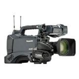 Panasonic AG-HPX370PJ Shoulder Mounted Progressive Video ...