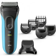 Best Shavers - Braun Series 3 Shave & Style 3010BT 3-in-1 Review