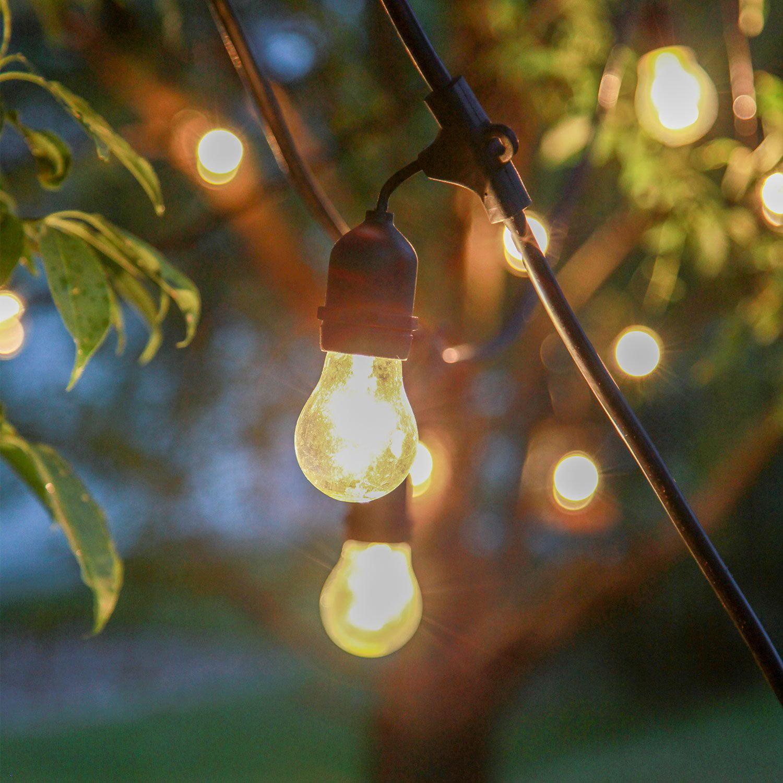 Outdoor Plug In Lights Bunnings Outdoor Ideas
