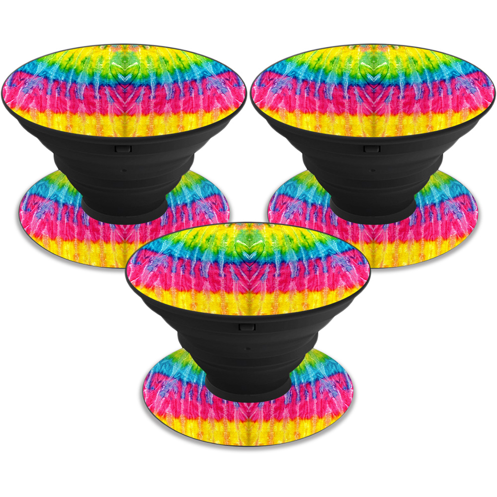 MightySkins Skin Decal Wrap Compatible with PopSocket Sticker Protective Cover 100's of Color Options