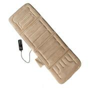 Comfort Products 10 Motor Massage Mat