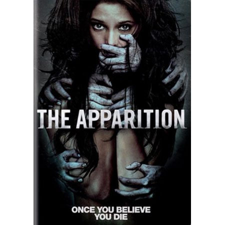 The Apparition (DVD) - Tina Williams Halloween