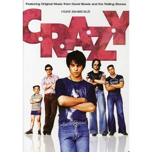 C.R.A.Z.Y. (French) (Widescreen)