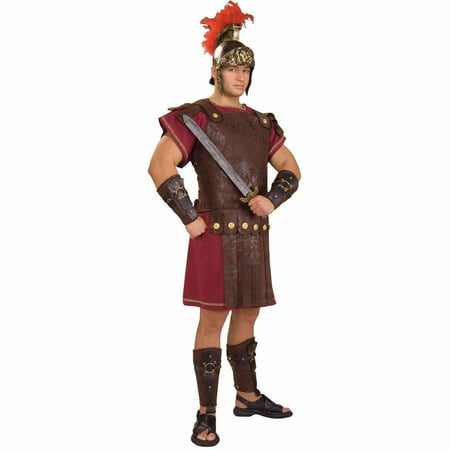 Roman Chest Cover Halloween Costume - Roman Costume Child