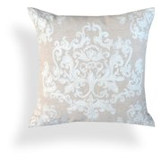 A1 Home Collections Gale Baroque Throw Pillow