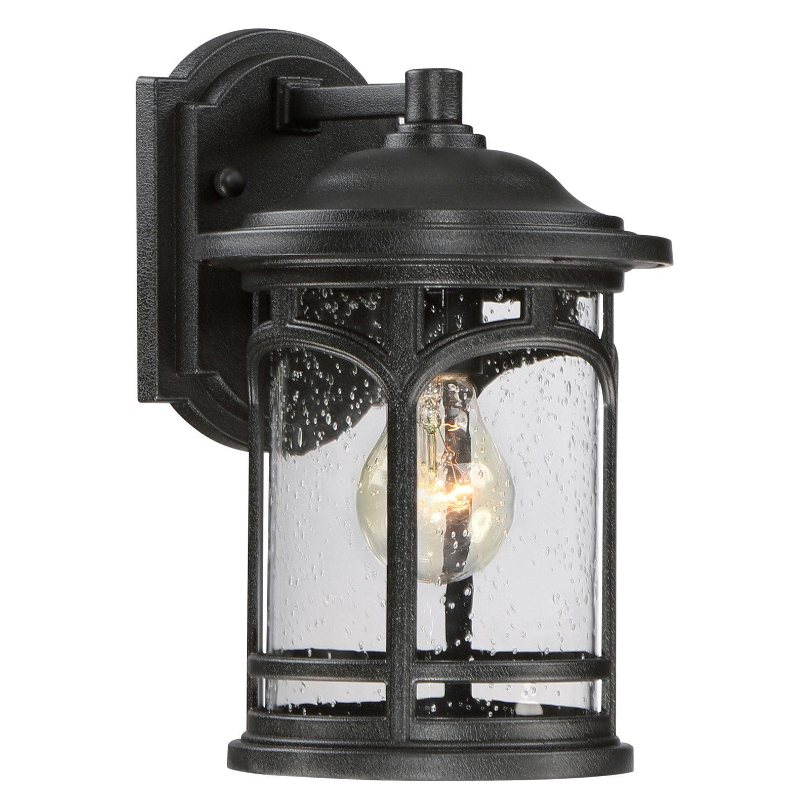 Quoizel Marblehead MBH84 Small Outdoor Wall Lantern