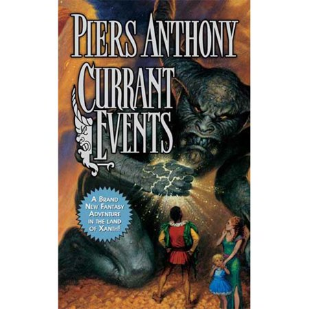 Currant Events by