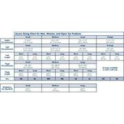 61ef077f2e0 Sigvaris - Sigvaris 973 Access Open Toe Pantyhose - 30-40 mmHg Long ...