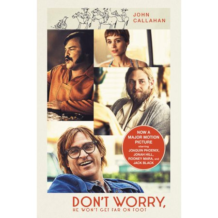 Don't Worry, He Won't Get Far on Foot - eBook (He Won T Get Far On Foot)