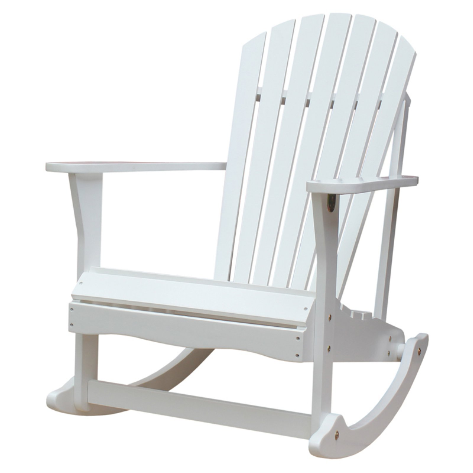 International Concepts Adirondack Rocker