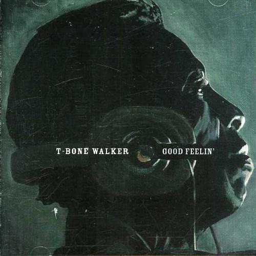T-Bone Walker - Good Feelin' [CD]