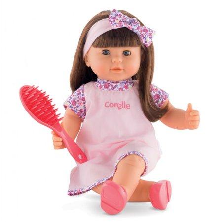 (Corolle Mon Grand Baby Doll - Alice (Burnette))