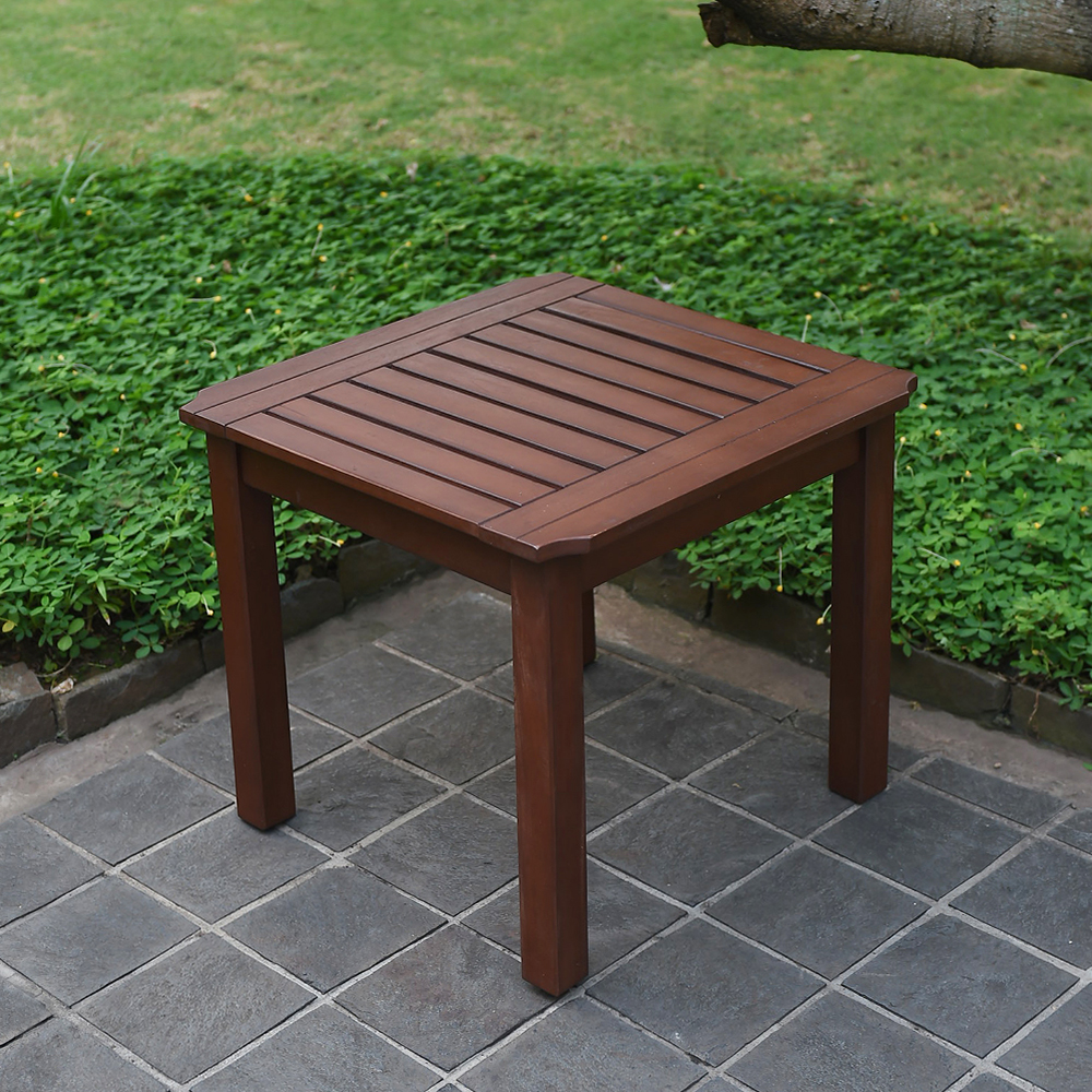 Alston Square Side Table