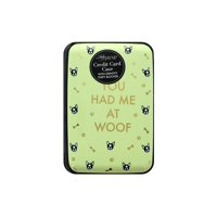 Lady Jayne Credit Card Case You Had Me At Woof