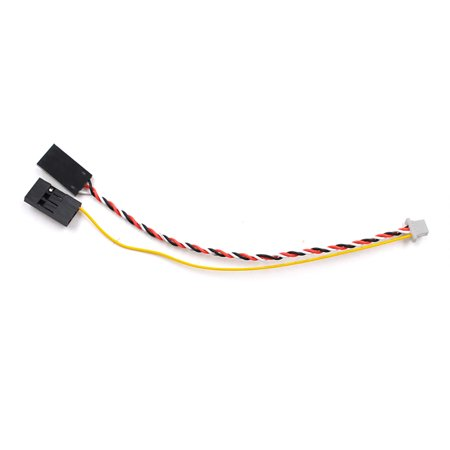 babydream1 FS-A8S 2.4G 8CH Mini Receiver Replacement for FS i6 FS i6S RC Qaudcopter FPV Racing Drone Accessories - image 9 of 9