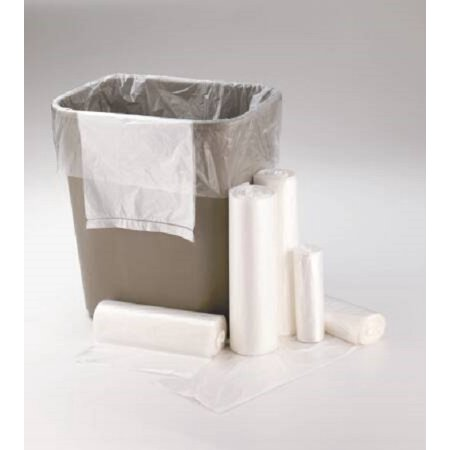 Institutional Hdpe Trash Bag Walmart Com