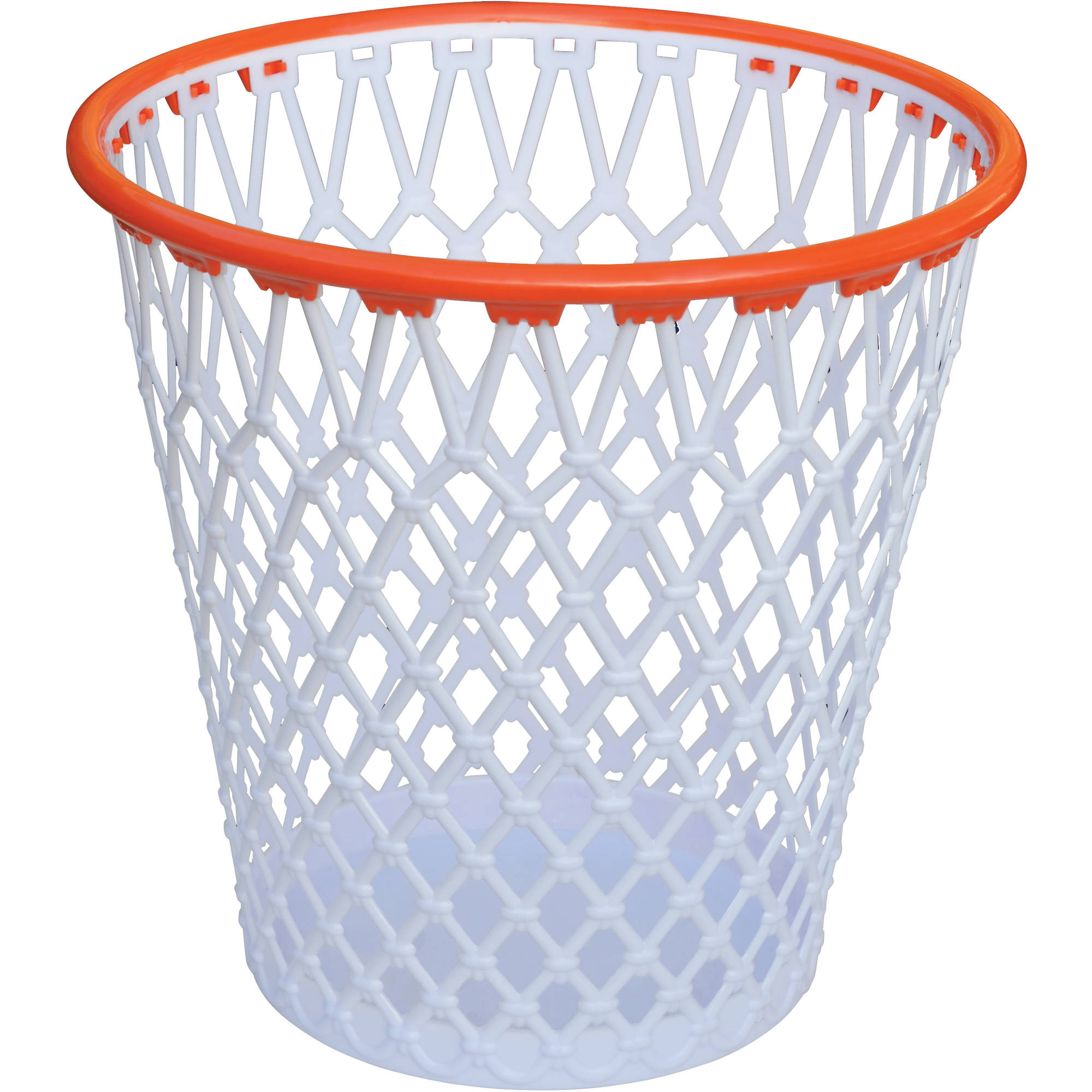 Wastepaper Basket Classy Spalding Hoopster Wastepaper Basket  Walmart Decorating Inspiration