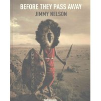 Before They Pass Away (Small Format Edition) (Hardcover)