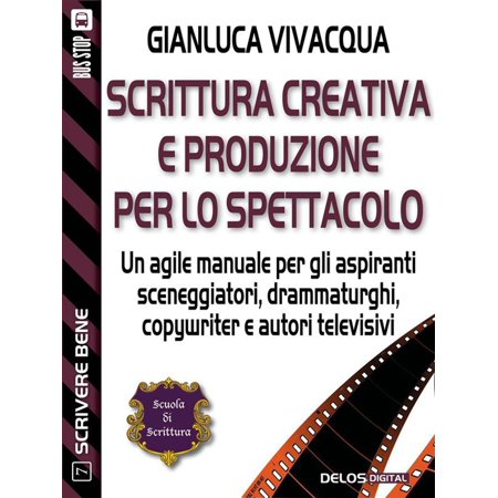 Scrittura creativa e produzione per lo spettacolo - eBook - Reposteria Creativa Halloween