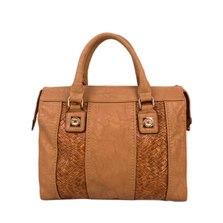 Premium Office Style Satchel Top Handle Bag Handbag
