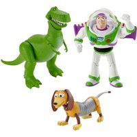 Disney Toy Story Andy's Room Gift Set