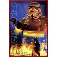Red Star Wars Stormtrooper Walmart Com