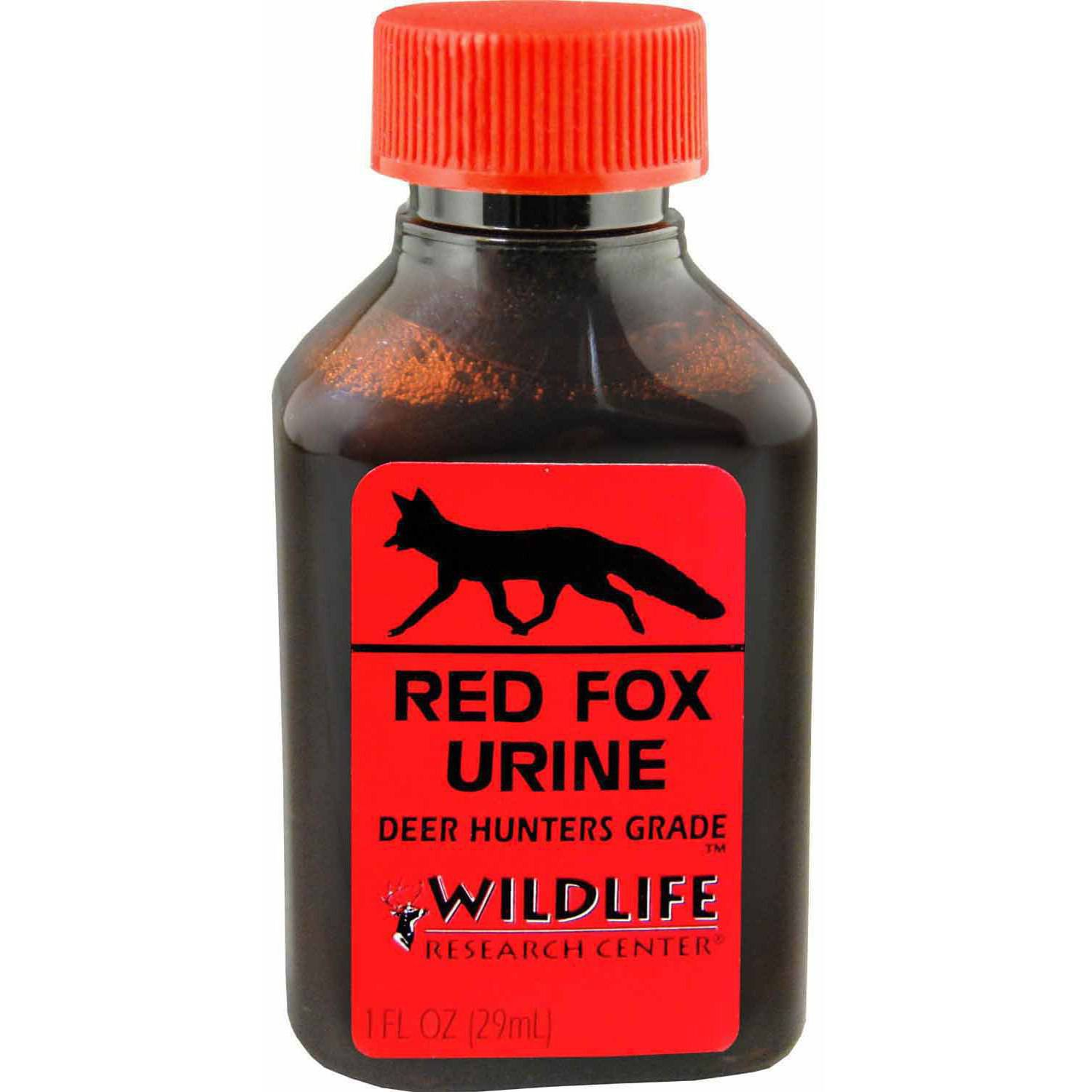 Wildlife Research Red Fox Urine Cover Scent