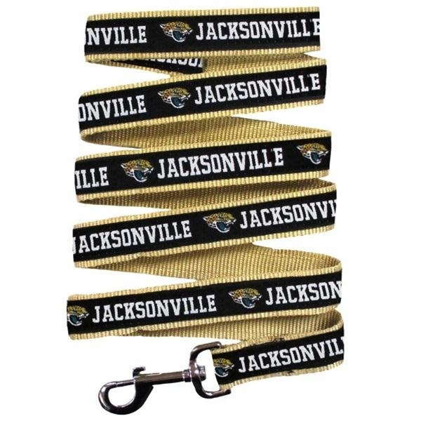 Jacksonville Jaguars Dog Leash