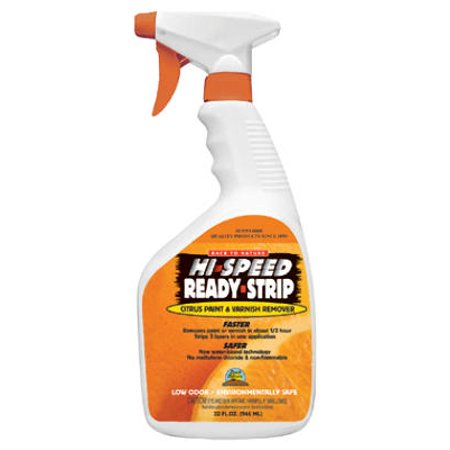 Ready Strip 32-oz. High-Speed Citrus Paint & Varnish